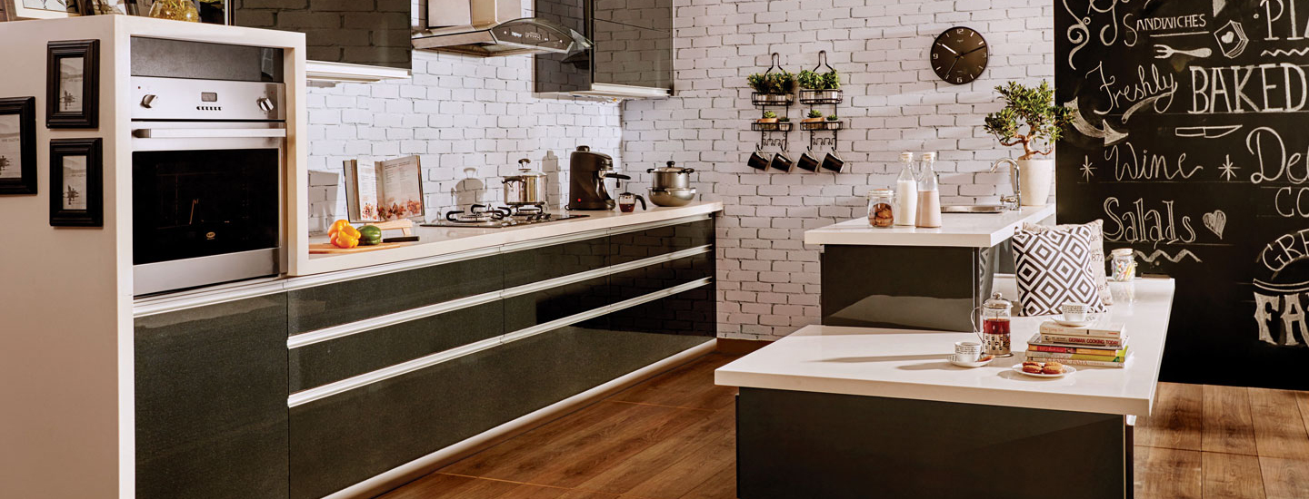 Customize Your Kitchen With HomeTown