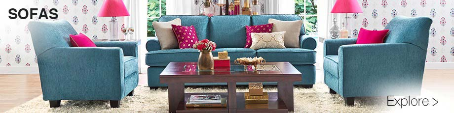 120edb23653 Furniture Online - Buy Wooden Furniture for Home in India - HomeTown