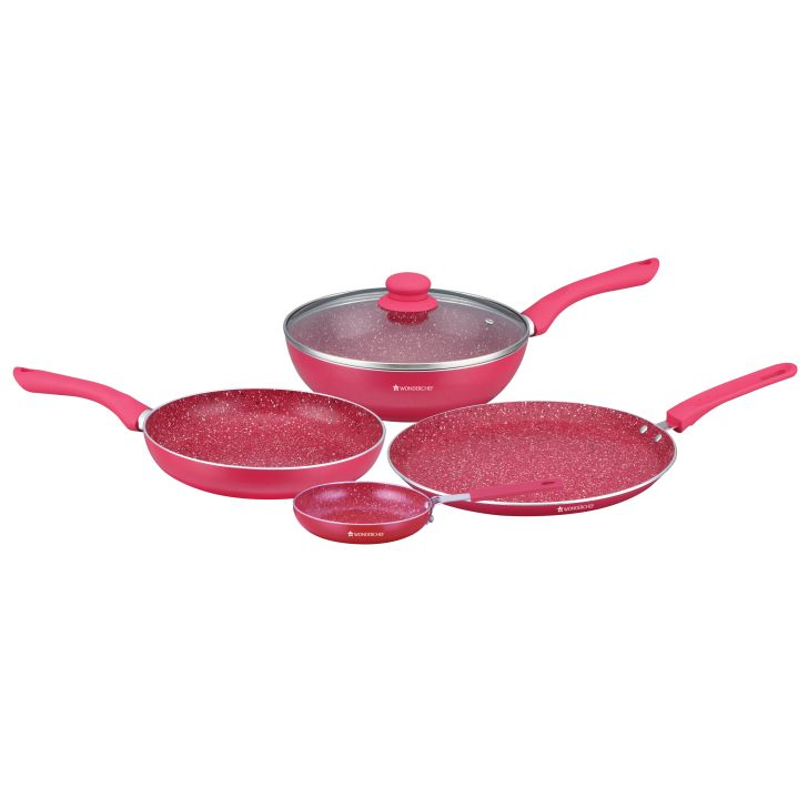 Wonderchef Raspberry Set,Kitchenware