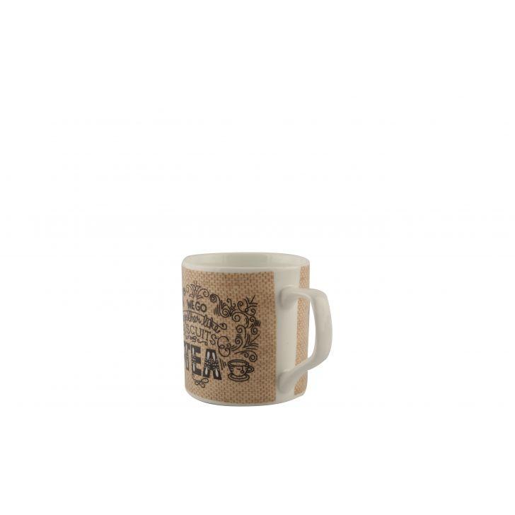 Typo Director Tea Mug,Mugs & Cups