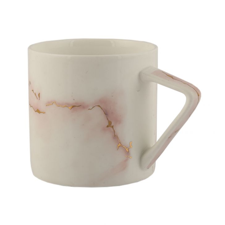 Sk Blush 6Pc Coffee Mug,Mugs & Cups
