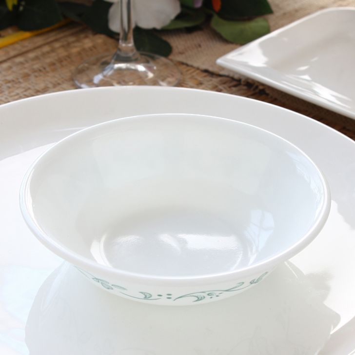 Corelle Country Cottage Veg Bowl,Bowls