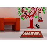 Spaces Marvel Co...