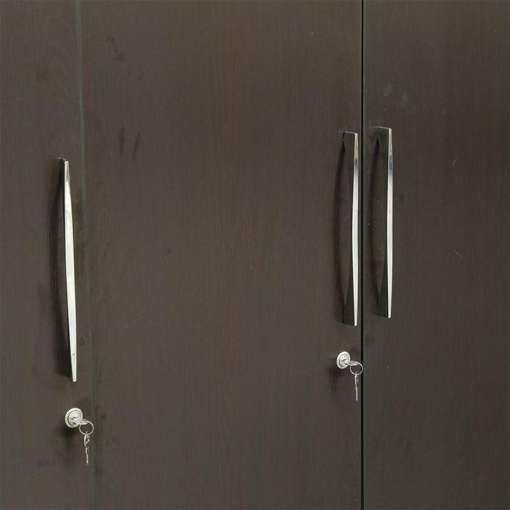 Mozart 3 Door Wardrobe,3 Door Wardrobes