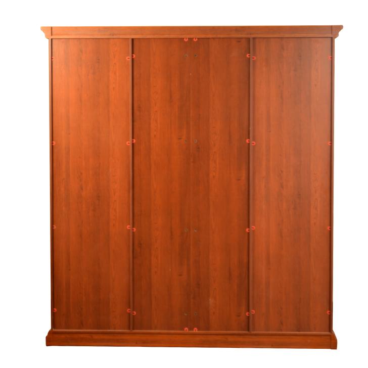 MORRISON 4 DOOR WARDROBE,All Wardrobes