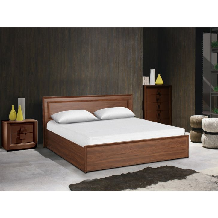 Stark King Bed With Storage,All Beds