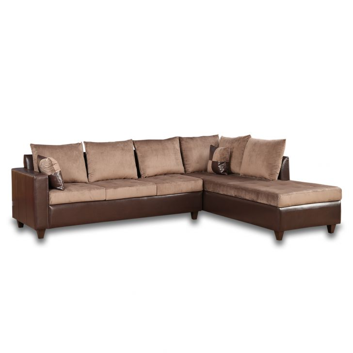 JEREMY FABRIC LOUNGER LHS,Sofas & Sectionals