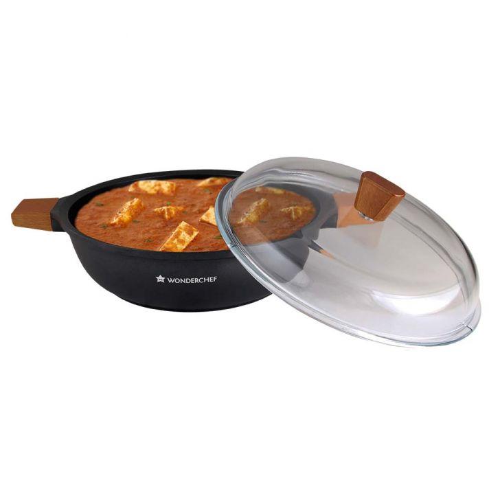 CAESAR SHALLOW CASSEROLE 28CM,Kitchenware