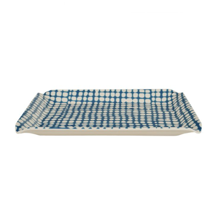 Living Essence  Medium Tray Canvas,Tableware