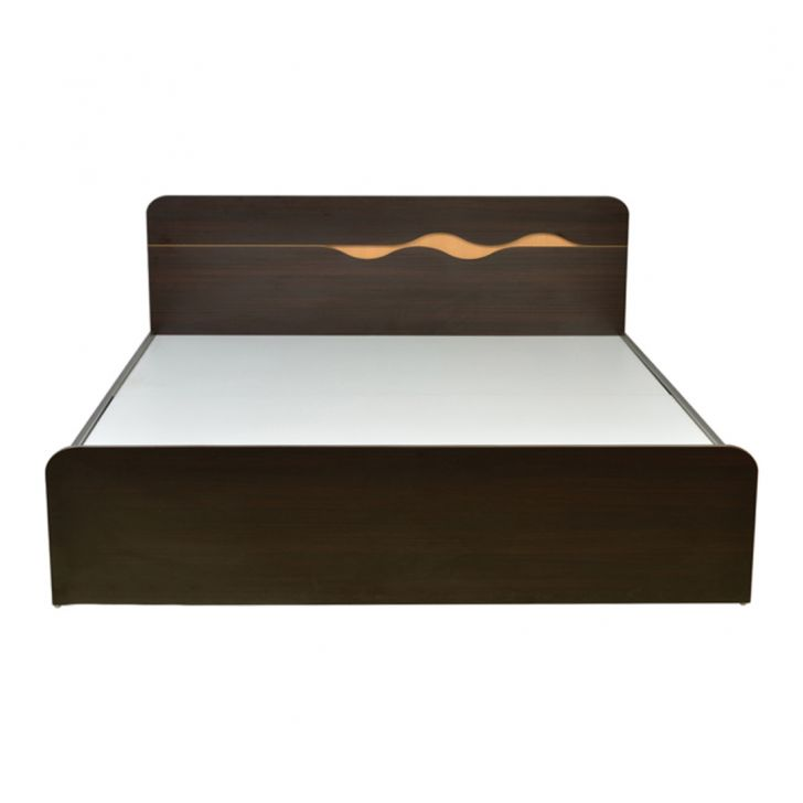 Swirl Queen Bed Without Storage,The Big Summer Sale
