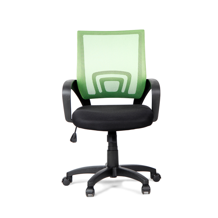 Regus Low Back Mesh Office Chair Green And Black,Office Chairs