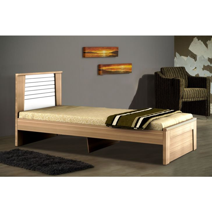 Ambra Single Bed,All Beds