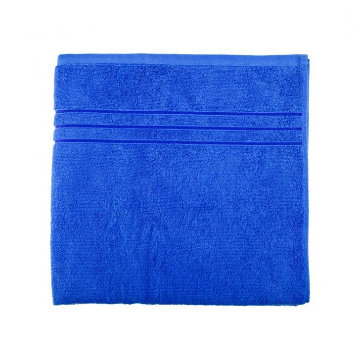 Bath Towel 70X140 Nora Blue,Bath Towels