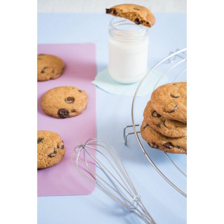 Silicone Baking Mat,Muffin & Cupcake Bakeware