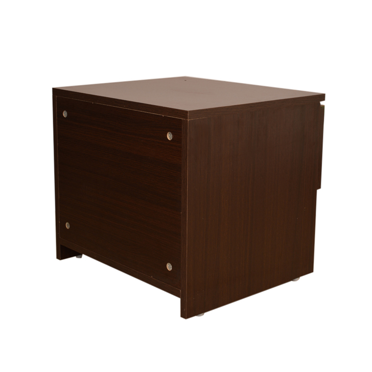 Swirl Night Stand in Dual Finish,HT Exclusive