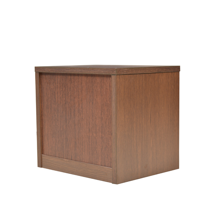 Nebula Side Table Brown,Bedside Tables