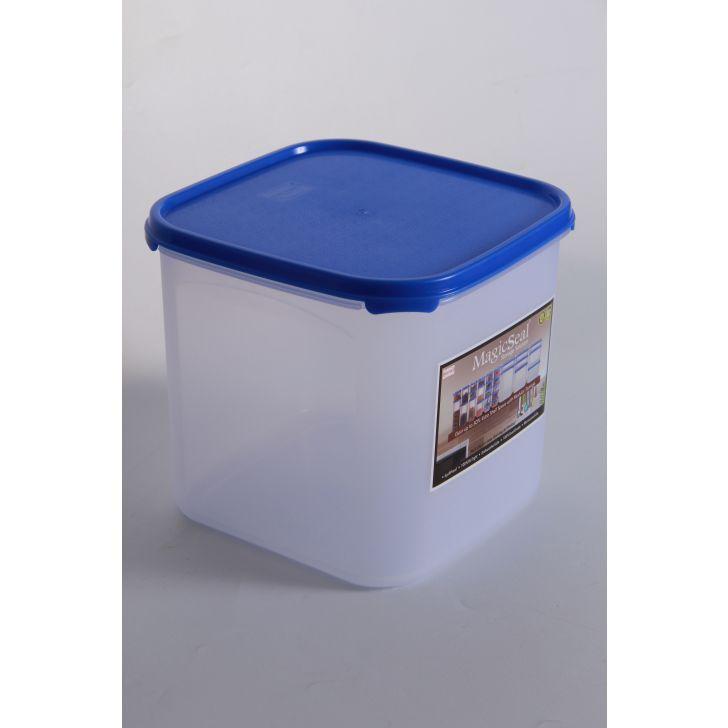 Magic Seal Square 4.0 Blue,Kitchenware