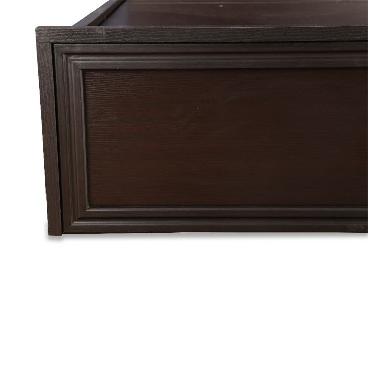 Majestic Queen Bed With Hydrualic Storage,Bedroom Furniture