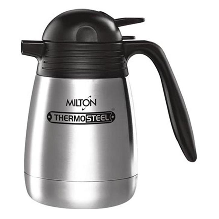 Milton Thermo Carafe Vacuum Insulated Flask 1 Ltr,Thermoware