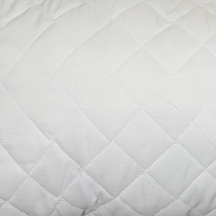 Living Essence Micro Polyester Pillow White,Home Furnishings