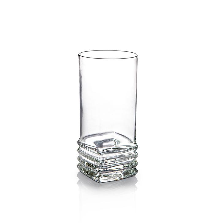 Lyra Elegan Long Drink Glass 335 ml,Glasses & Tumblers