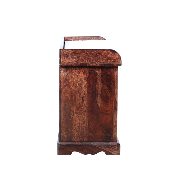 Tuskar Shoe Rack Walnut,Shoe Racks
