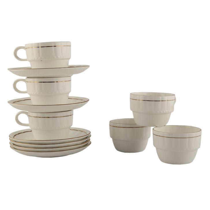Ocean Gold Cup & Saucer,Cups & Saucers