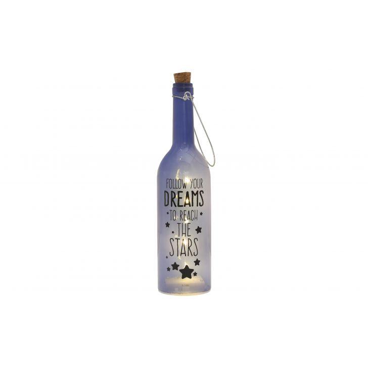 Venus Lettering Decal Bottle Ultra,Lamps & Lighting