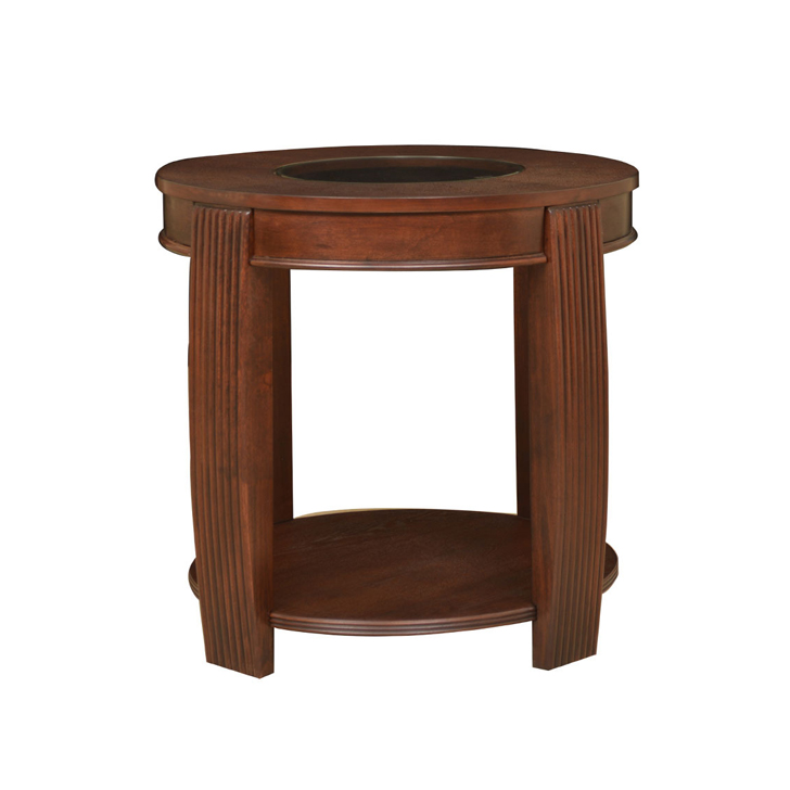 Marion Veener Coffee Table in Cherry Colour,Side Tables