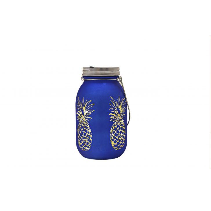 Venus Pineapple Cutout Mason jar Ultra,Lamps & Lighting