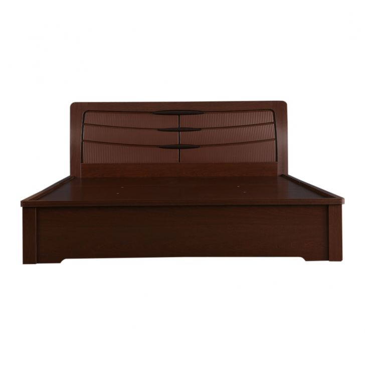 Houston King Bed With Half Hydraulic Storage,All Beds