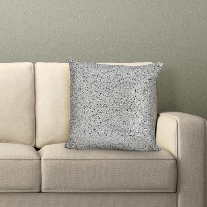 Living Essence Shimera Grey,Cushions