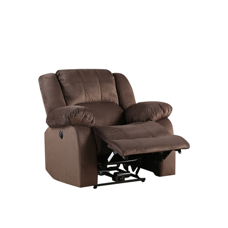 Rhea Single Seater Electric Recliner,Recliners