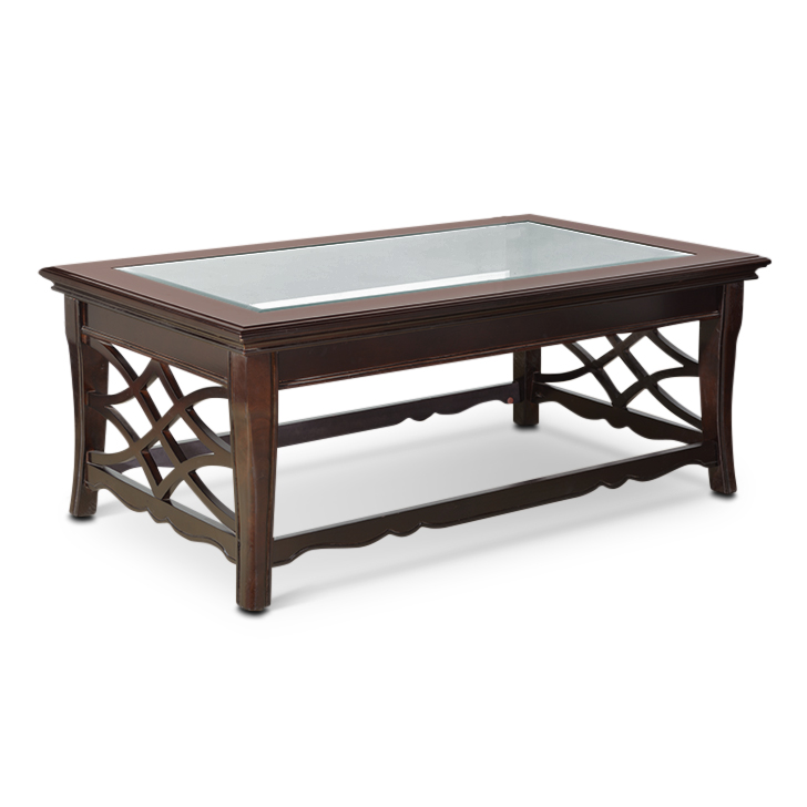 Nina Center Table Brown,Coffee Tables