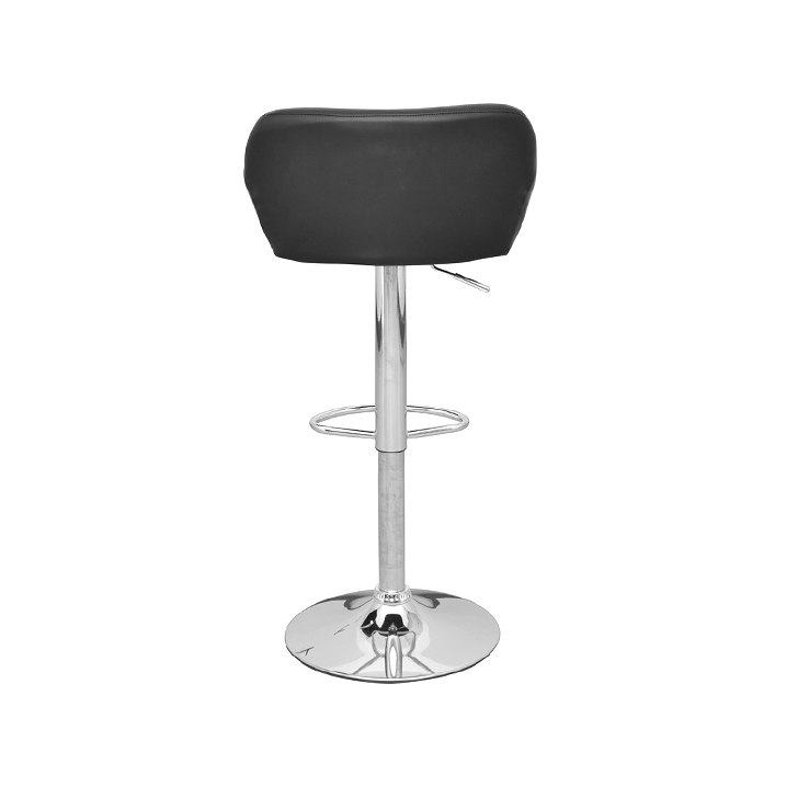 Dane Bar Stool in Black Colour,Clearance Sale