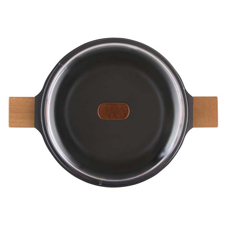 CAESAR CASSEROLE 24CM -5L,Cooking Essentials