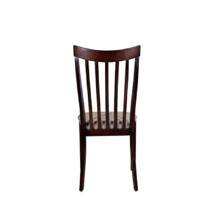 Parker Solidwood Dining Chair Set Of 2,Dining Chairs