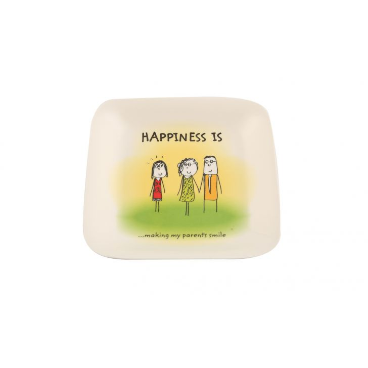 Happiness French Platter S - Rad,Tableware