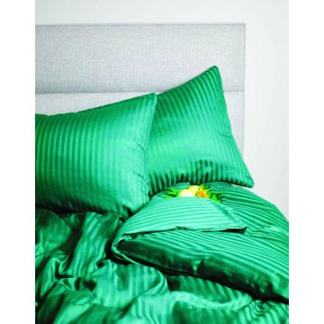 Amara Double Bed Sheet Teal