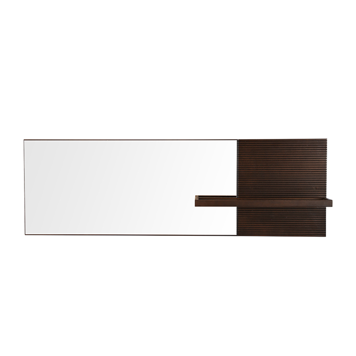 Prestige Mirror With Shelf,Mirrors