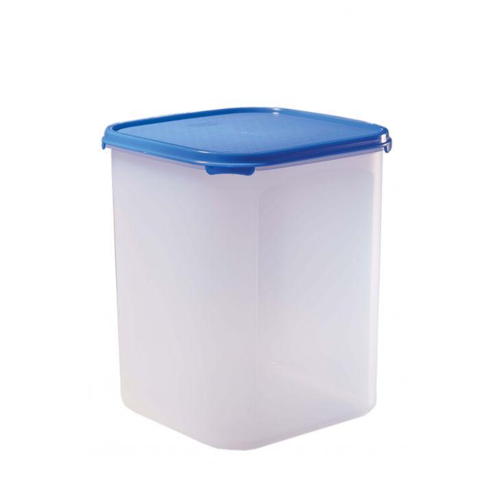 Magic Seal Square 5.5 Blue,Kitchenware