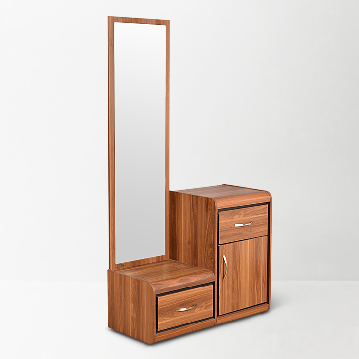 Archer Dresser With Mirror,Dressing Tables