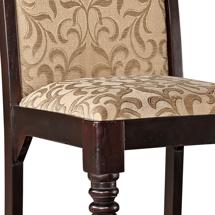 Baylor Solid Wood Dining Chair Set Of 2,Dining Chairs