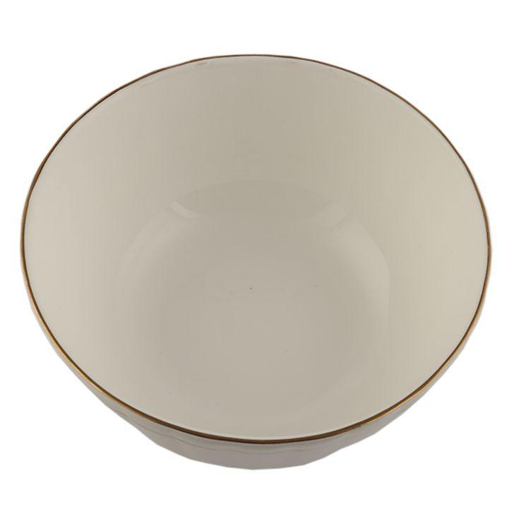 Ocean Gold Soup Bowl,Bowls & Plates