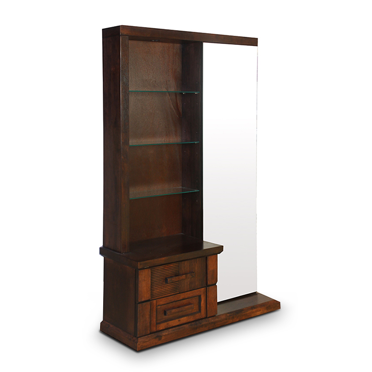 Mondo Dressing Table Brown,Dressing Tables