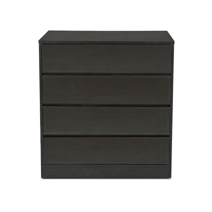 Basic Chest Of Drawers Wenge,Chest of Drawers