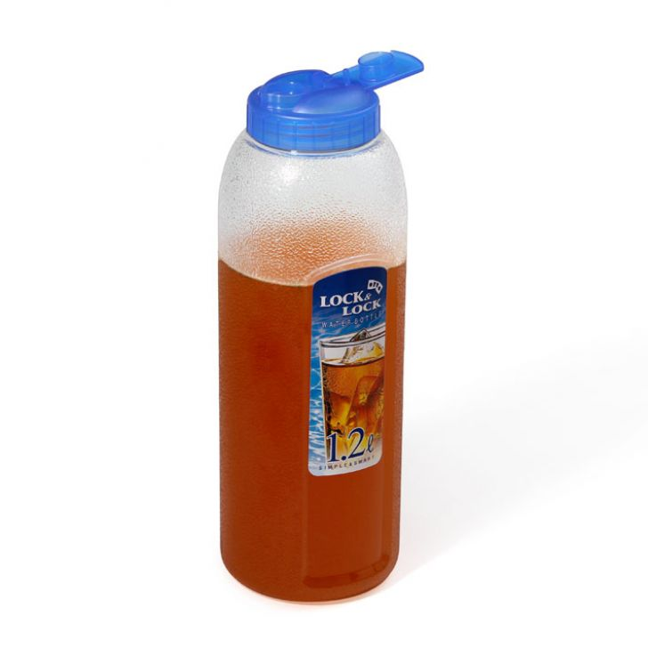 Lock & Lock Water Bottle Pet,Bar & Drinkware