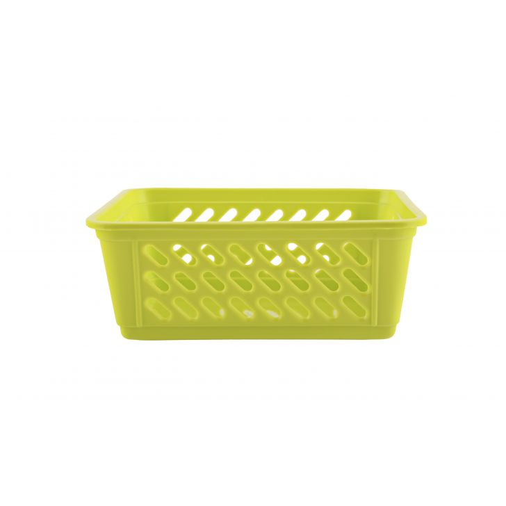 Sieve Multi Purpose Basket Green,Containers