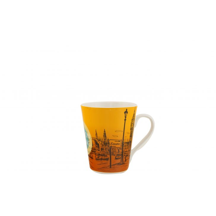 London Calling Sing Mug,Coffee Mugs