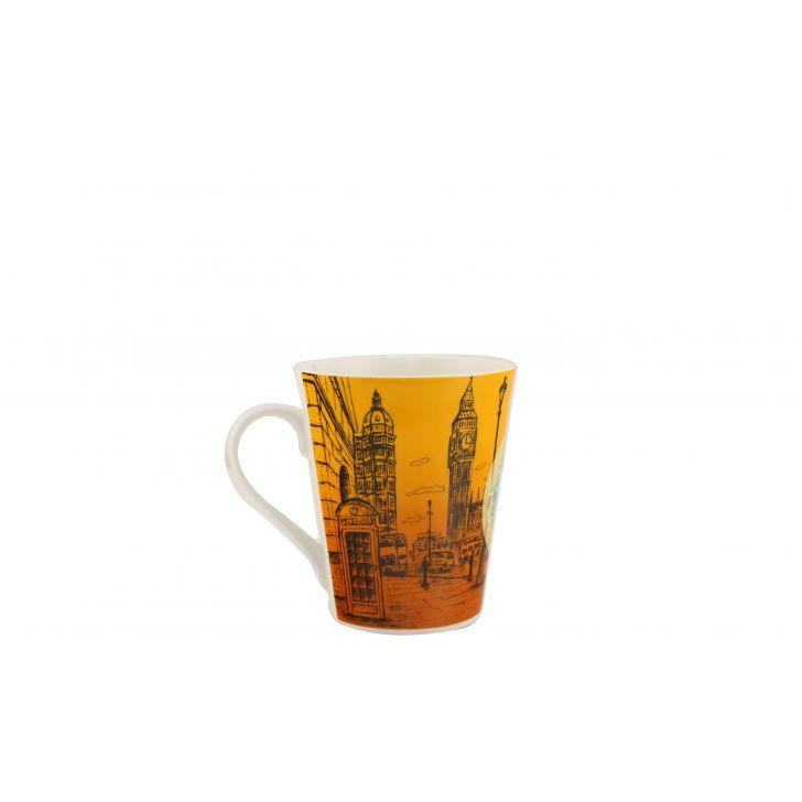 London Calling Sing Mug,Coffee Mugs